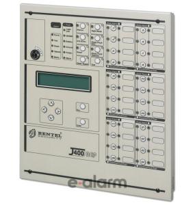 Repeater (πληκτρολόγιο) για πίνακες (J400-8 & J424) BENTEL J400REP