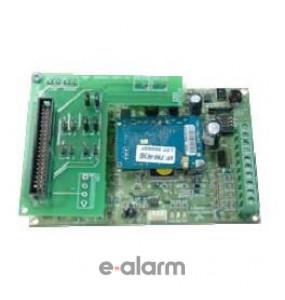 Μονάδα επέκτασης GSM, PSTN, SMS, κανάλι δεδομένων CSD και κανάλι δεδομένων GPRS JR JR GSM CRA