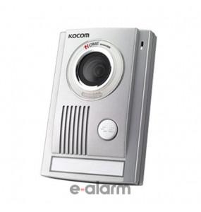 Μπουτονιέρα με έγχρωμη κάμερα εισόδου KOCOM KC MC30