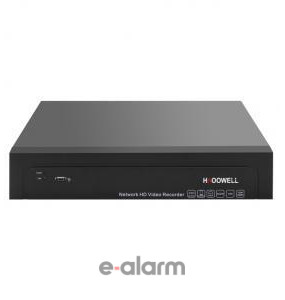 Σύστημα καταγραφής NVR 25 καναλιών HAOOWELL HW GH6225