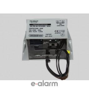 Μετασχηματιστής από 220V στα 16,6V,45VA (45W) για όλους τους πίνακες Tranformer 16,6 45 W