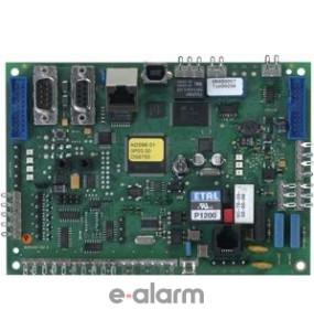 DS-6750 Αυτόματος τηλεφωνητής PSTN/IP HONEYWELL 057865