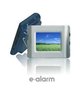 """Mόνιτορ ΤFT LCD 2.5"""" LCDM 25"""
