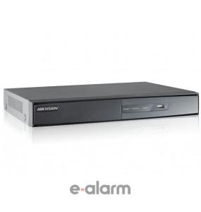 ΥΒΡΙ∆ΙΚΟ DVR , H.264, Dual stream HIKVISION DS 7616HI ST