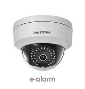 2MP IP dome κάµερα HIKVISION DS 2CD2122FWD I