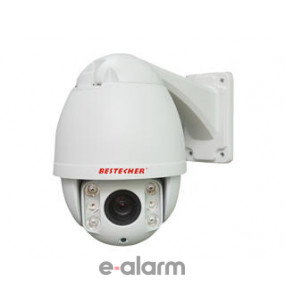 4 MP IP MINI IR Speed Dome Camera ONVIF 2.4 BESTECHER 340 M 4
