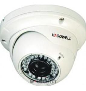 AHD υπέρυθρη κάμερα οροφής 1.3MP, 720P HAOOWELL HW DU36W AHD 13