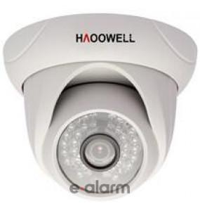 AHD υπέρυθρη κάμερα οροφής 1.3MP, 720P HAOOWELL HW DD24 AHD 13