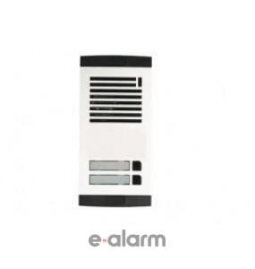 Ψηφιακή µπουτονιέρα για θυροτηλέφωνα της σειράς KAL, 2 κλήσεων KOCOM KAL S302