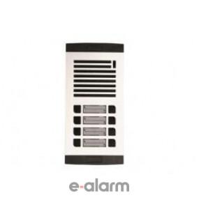 Ψηφιακή µπουτονιέρα για θυροτηλέφωνα της σειράς KAL, 8 κλήσεων KOCOM KAL Τ308