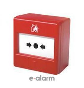 Μπουτόν αναγγελίας φωτιάς A.A SYSTEMS AASEM201RS