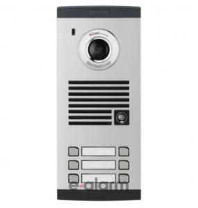 Μπουτονιέρα με έγχρωμη κάμερα εισόδου (Lobby Phone) KOCOM KVL TC306i