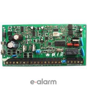 Πλακέτα 4 ζωνών (8 με δυνατότητα διπλασιασμού) και 2 ζώνες πληκτρολογίου SL 410