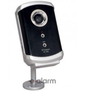 Έγχρωμη IP κάμερα GKB IC 202 G2