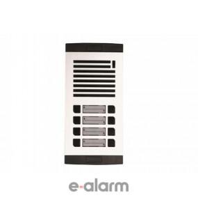 Ψηφιακή μπουτονιέρα για θυροτηλέφωνα της σειράς KAL, 8 κλήσεων KALΤ 308
