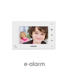 Έγχρωμο Ψηφιακό Hands Free μόνιτορ 7'' TFT LCD KOCOM KCV D374
