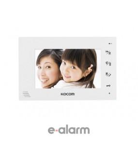 Έγχρωμο Ψηφιακό Hands Free μόνιτορ 7'' TFT LCD KOCOM KCV D376