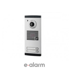 Μπουτονιέρα με έγχρωμη κάμερα εισόδου (Lobby Phone) KOCOM KVL C202i