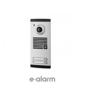 Μπουτονιέρα με έγχρωμη κάμερα εισόδου (Lobby Phone) KOCOM KVL C302i
