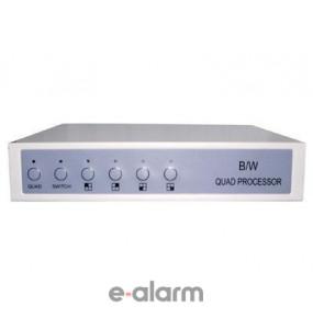 B/W Quad Processor MBQ 403