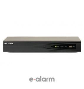 ∆ΙΚΤΥΑΚΟ NVR, H.264,PoE, Dual stream HIKVISION DS 7632NI E2/8P