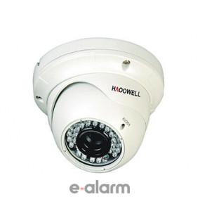 AHD υπέρυθρη κάμερα 2.0MP, 1080P HAOOWELL HW DU36W AHD 20
