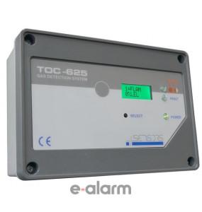 Ελεγκτής συστήµατος PARKER TOC 625