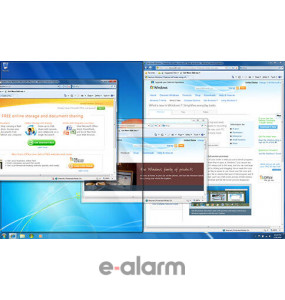 ALARM CONTROL SOFTWARE ΛΟΓΙΣΜΙΚΟ- ΠΕΡΙΒΑΛΛΟΝ WINDOWS Teknim VAPMAN