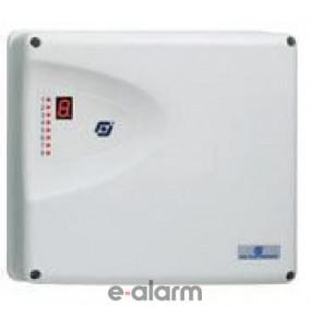 Ασύρματος Δέκτης 4 Ζωνών συχνότητας FM 868 Mhz AVS electronics ΙΝΤ WS CONT SAT WX