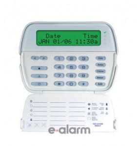 LCD Πληκτρολόγιο Αμφίδρομης Επικοινωνίας (2Χ16 χαρακτήρων) DSC WT 5500DE1