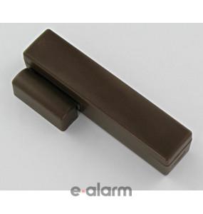 Ασύρματη μαγνητική επαφή πόρτας / παραθύρου, καφέ HONEYWELL DO800M2