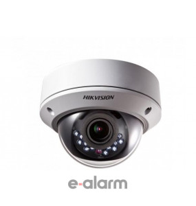 True Day/night, vandal proof dome SDI κάμερα, 2MP HIKVISION DS 2CC51D5S AVPIR3