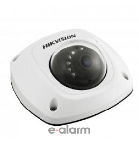 3MP WI-FI - IP κάµερα HIKVISION DS 2CD2532F IWS