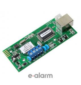 ENVISALINK 4 Πλακέτα επέκτασης Κατάλληλη για πίνακες DSC (σειρά Power) και Honeywell (σειρά Vista) Honeywell Μονάδες διασύνδεσης για συστήματα ασφαλείας