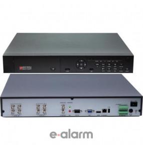 DVR  Ψηφιακό  Καταγραφικό HANBANG HB7204X3