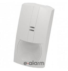 Viewguard Dual AM Ανιχνευτής διπλής τεχνολογίας BUS2/BUS1 με επίβλεψη Anti-Mask HONEYWELL 033442 21