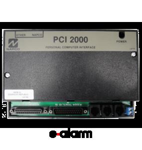 Downloading KIT για απομακρυσμένο προγραμματισμό και έλεγχο μέσω Η/Υ NAPCO PCI 2000/3000