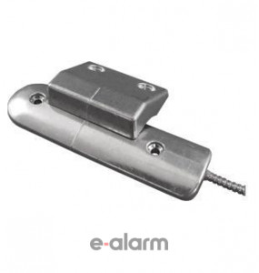 Μαγνητική επαφή βαρέως τύπου αλουμινίου CQR RS 002/ALI