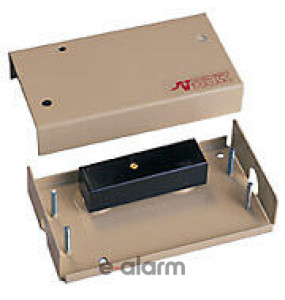 V-BOX Κουτί για την τοποθέτηση των προϊόντων VIPER σε τοίχο HONEYWELL PC 07840 00