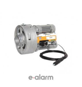 Κεντρικό μοτέρ (διπλό) για ρολά με άξονα με ελατήρια Φ76mm ACM 76 D