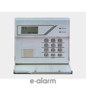 6160RFH Αλφαριθμητικό πληκτρολόγιο με μεγάλη οθόνη και RF δέκτη (868 MHz) Honeywell Αλφαριθμητικά πληκτρολόγια με μεγάλη αλφαριθμητική οθόνη