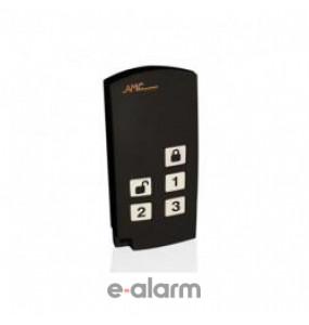 Ασύρματο remote control με 5 κανάλια AMC TR 400