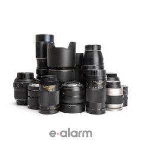 Manual φακός 2,8mm SSE02812