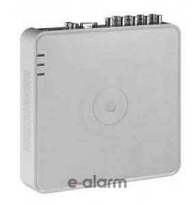 Ψηφιακό DVR, H.264, Dual stream, 4 καµερών HIKVISION DS 7104HWI SH