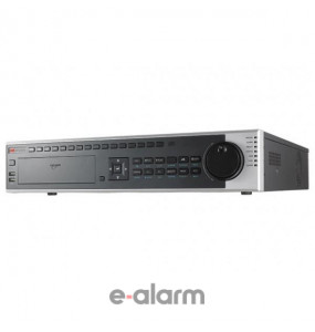 ΔΙΚΤΥΑΚΟ NVR, H.264, Dual stream, IP video input: 8-ch HIKVISION DS 8608NI ST