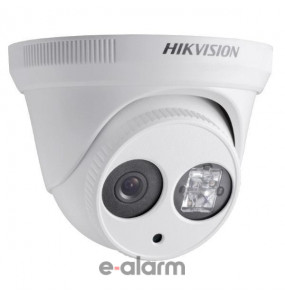 3.0MP IP dome κάµερα HIKVISION DS 2CD2332 I