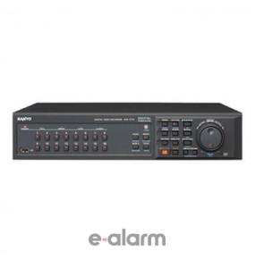 Δικτυακό ψηφιακό σύστημα καταγραφής 16 καναλιών JPEG-2000 SANYO DSR 5716P