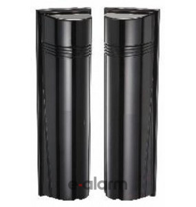 AAS-QUAD 150R Ανιχνευτές 4πλής φωτοδέσμης πολλαπλών συχνοτήτων εμβέλειας 150μ A.A SYSTEMS Ανιχνευτής για περιμετρική προστασία