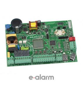 Πίνακας ελέγχου για ΒΕΑΜ ΗΡ και out spider DT, μέσω PSTN ή GSM X SAT HP SATELX