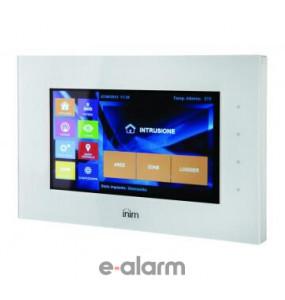 """ALIEN-S/B Multimedia πληκτρολόγιο με οθόνη αφής 4,3"""" ΙΝΙΜ ΕLΕCΤRΟΝΙCS Multimedia πληκτρολόγια με οθόνη αφής"""